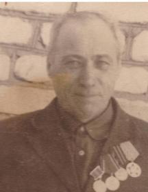 Светенков Петр Корнеевич