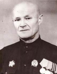 Глебов Алексей Родионович