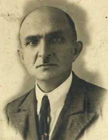 Нанасян (Нанасьян) Николай Павлович