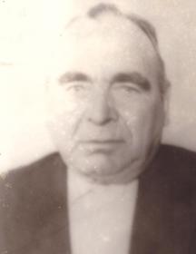 Политыкин Павел Филиппович