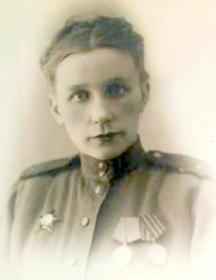 Шут Александра Андреевна