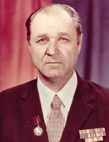 Фролов Иван Петрович