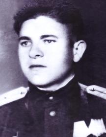 Суглобов Семен Афанасьевич