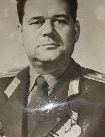 Сибилев Михаил Уварович