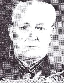 Титов Гавриил Федорович