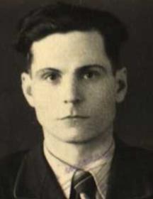 Павлов Николай Игнатьевич