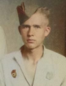 Конев Константин Степанович