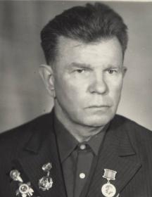Немтин Георгий Николаевич