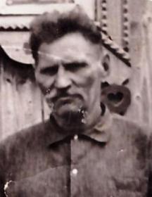 Комаров Василий Фатеевич