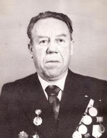 Хоменков Василий Петрович
