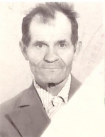 Мамаев Дмитрий Алексеевич