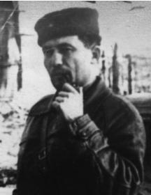 Коротченко Тимофей Михайлович