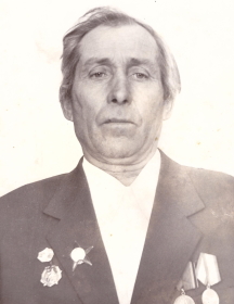 Кобытев Семен Антонович