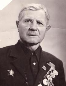 Турков Семен Илларионович