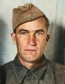 Конев Петр Степанович