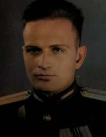 Колесниченко Пётр Архипович