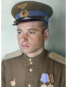 Шанский Алексей Афанасьевич