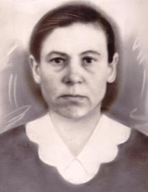 Агеева Елена Яковлевна
