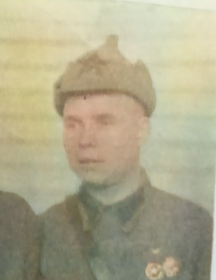 Юшкин Никита Куприянович