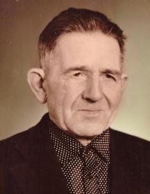 Атрощенко Павел Карпович