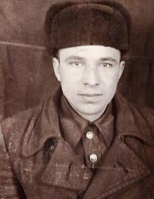 Давыдов Василий Тихонович