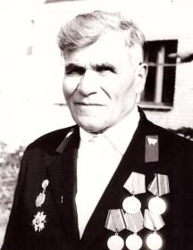 Червяков Егор Петрович