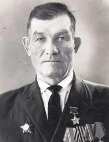 Журба Павел Павлович