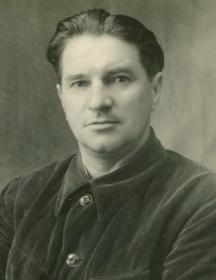 Беспарточный Дмитрий Дмитриевич