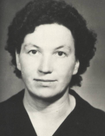 Новаковская Ольга Евгеньевна