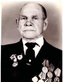 Федорцов Прокоп Иванович