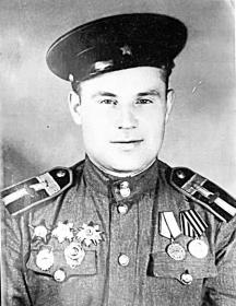 Турилин Фёдор Аникеевич