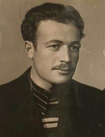 Овсепян Вараздат Сисакович