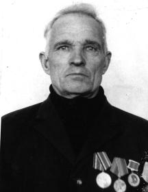 Чушев Николай Тимофеевич