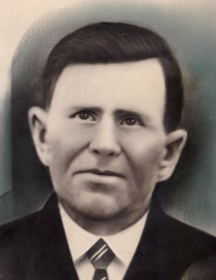 Буйный Егор Михайлович