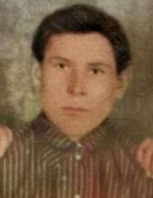 Косеньков Михаил Михайлович