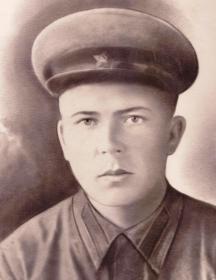 Агеев Борис Егорович