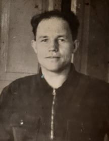Булахтин Тимофей Ефимович