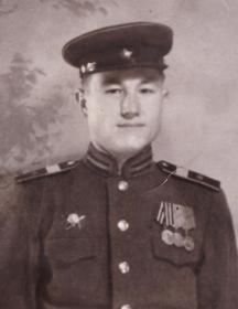 Калинин Николай Иванович