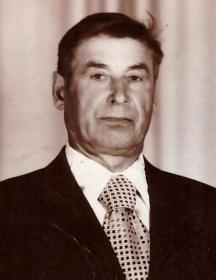 Жинжиков Иван Трофимович
