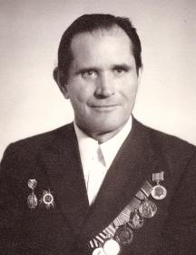 Толкунов Серафим Алексеевич