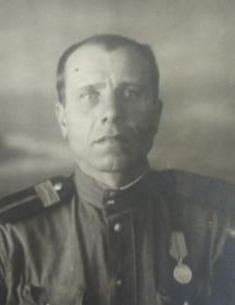 Треско Иван Дмитриевич
