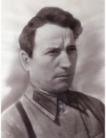 Миронов Аким Ильич