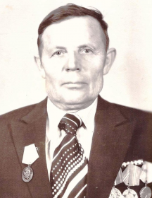 Терещенков Макар Никитович