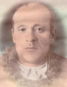 Веремьев Семен Иванович
