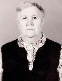 Рябых Мария Васильевна