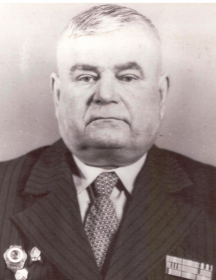 Лямцев Иван Евсеевич