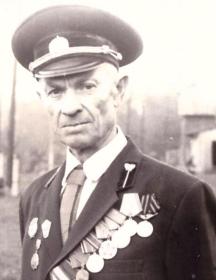 Литиков Егор Антонович