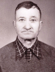 Рундуев Григорий Тихонович