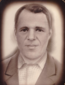 Беляков Петр Иванович