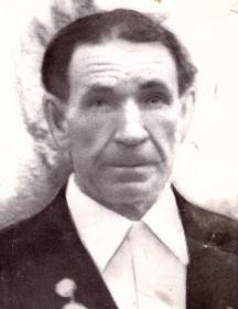 Макридов Петр Федорович